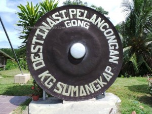 adventure, authentic, Borneo, gong factory, Kampung Sumangkap, Kraftangan, Kudat, kulintangan, Matunggong, musical instrument, native, orang asal, Tourism, traditional, travel guide, tribe, village, 沙巴