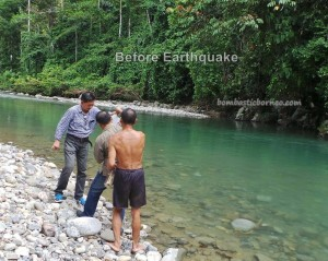 Destination, Bundu Paka Lodge, dayak, fishing, outdoors, kayaking, nature, homestay, Kadamaian River, Native, tribe, village, Kampung, Ranau. Mountain, West Coast Division, 沙巴亚庇民宿