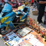 scooters, sports, Big Bikes, motorbike, automobile, automotive technology, auto show, autofest, customized vehicles, event, Borneo, Malaysia, MJC, 古晋, 沙捞越, 马来西亚,