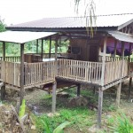 Special lodging, authentic, culture, destination, homestay, indigenous, Kudat, Borneo, Longhouse, Matunggong, native, orang asal, Rungus, Tourism, traditional, travel guide, tribal,