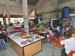 authentic, backpackers, destination, vacation, malaysia, indigenous, native, pasar, seafood, vegetable, wet market, Borneo, Tourism, tourist attraction, travel guide, 古达, 沙巴