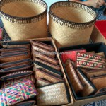 ethnic, crafts exhibitions, handmade, Kraftangan, culture, event, festival, Kuching Waterfront, Malaysia, rotan weaving, souvenir, Tourism, tourist attraction, traditional, tribe, 婆罗洲沙捞越, 藤制手工艺品