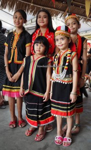 authentic, Dayak Bidayuh, native, tribe, culture, village, Kuching, Malaysia, Borneo, paddy harvest festival, thanksgiving, Tourism, tourist attraction, traditional, travel guide, tribal, Kumang,