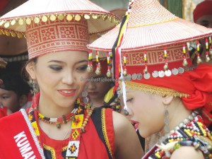 authentic, kumang, Dayak Bidayuh, tribal, culture, destination, backpackers, village, Kuching, Serian, Gawai harvest festival, special tours, Tourism, tourist attraction, traditional, travel guide, 沙捞越丰收节日