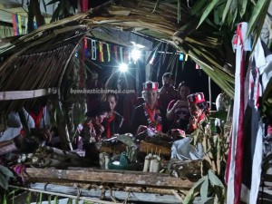authentic, Indigenous, traditional, culture, ritual, Borneo, Sarawak, Kuching, native, tribal, tribe, paddy harvest, thanksgiving, village, tourist attraction, travel guide, 沙捞越,