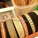 Indigenous, ethnic, crafts exhibitions, Kraftangan, culture, dayak motif, event, Kuching Waterfront, Malaysia, Borneo, rotan weaving, tourism, traditional, travel guide, tribal, tribe, 原著民藤制手工艺品, 马来西亚
