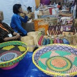 Indigenous, native, exhibitions, handicrafts, Kraftangan, culture, event, Borneo, rattan Basketry, rotan, souvenir, traditional, travel guide, tribal, tribe, 婆罗洲, 沙捞越,
