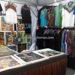 local products, handicrafts, ethnic, crafts exhibitions, culture, event, Kuching Waterfront, Borneo, souvenir, tourist attraction, traditional, travel guide, dayak motif, 婆罗洲, 沙捞越, 马来西亚