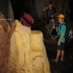 backpackers, adventure, nature, outdoors, authentic, traditional, Kuching, Kampung Duras, village, native, destination, exploration, stalactites, stalagmites, Tourism, tourist attraction, travel guide,