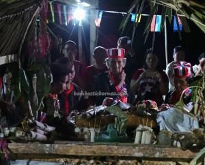 authentic, culture, ritual, event, Dayak Bidayuh, Borneo, Bau, Kuching, Malaysia, tribal, Sarawak, paddy harvest, Kampung Serasot, village, Tourism, tourist attraction, travel guide,