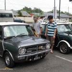 event, Motorbike, Borneo, automobile, autoshow, car collectors, car enthusiasts, Kuching, travel guide, 砂拉越, 马来西亚, 古晋, 古董车展, 老爷车