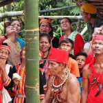 indigenous, traditional, Dayak Bidayuh, Native, tribal, tribe, transborder, Kuching, Malaysia, baruk, culture, ritual event, Nyobeng, Gumbang village, Kampung Kadek, Tourism, 沙捞越,