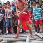 authentic, Indigenous, culture, native, tribe, tribal, event, Nyobeng gawai, paddy harvest festival, kampung, Bengkayang, Indonesia, West Kalimantan, Obyek wisata, travel guide, tourism, tourist attraction,
