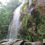 trekking, hiking, air terjun Mureh, backpackers, dayak bidayuh, native, tribal, village, Dusun Gun Tembawang, West Kalimantan, Sarawak, Tourism, tourist attraction, crossborder, travel guide, tribe, jungle,