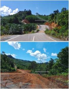 authentic, Indigenous, dayak bidayuh, native, adventure, backpackers, Nyobeng gawai, paddy harvest festival, Borneo, West Kalimantan, traditional, crossborder, transborder, travel guide, tourism, event, Bengkayang,