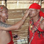 indigenous, traditional, Dayak Bidayuh, Native, ethnic, tribe, Borneo, Kuching, Malaysia, baruk, culture, ritual, Nyobeng event, thanksgiving, tourist attraction, travel guide, 沙捞越,
