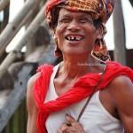 authentic, culture, budaya, native, tribe, tribal, ritual ceremony, Nyobeng gawai, village, kampung, Bengkayang, Borneo, West Kalimantan, Rumah Adat Baluk, traditional, tourism, tourist attraction,