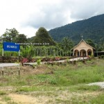 village, Borneo, Lundu, Kuching, Biawak, Indonesia, adventure, backpackers, indigenous, Dayak Selako, native, Ethnic, tribal, tribe, Tourism, crossborder. travel guide,