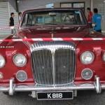 Antique, Motorbike, Borneo, automobile, event, car collectors, car enthusiasts, travel guide, tourism, 砂拉越, 马来西亚, 古晋, 古董车展, 老爷车