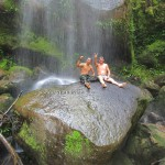 adventure, nature, outdoor, trekking, air terjun, authentic, indigenous, backpackers, dayak bidayuh, native, tribe, tribal, tourist attraction, transborder, crossborder, travel guide, tourism,