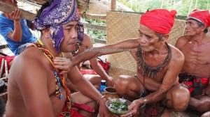 Indigenous tribe, ritual ceremony, budaya, native, tribal, village, Desa Bengkawan, Bengkayang, Borneo, Kalimantan Barat, nyobeng, gawai event, skull feeding, obyek wisata, Tourism, travel guide, transborder,