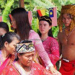 authentic, traditional, Dayak Bidayuh, Native, tribal, tribe, Borneo, Bau, Kuching, Malaysia, culture, Gawai padi, Paddy harvest festival, village, tourist attraction, travel guide, 沙捞越,