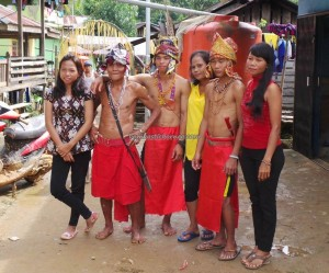 authentic village, Indigenous, ritual ceremony, culture, budaya, native, tribe, Desa Bengkawan, Dusun Sei Biang, Bengkayang, Kalimantan Barat, gawai dayak, paddy harvest festival, Tourism, traditional, crossborder, backpackers,