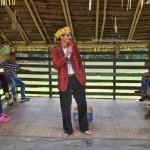 authentic, culture, budaya, bidayuh tribe, native, event, ritual ceremony, paddy harvest festival, village, Desa Hli Buei, Borneo, Indonesia, West Kalimantan, traditional, transborder, travel guide, tourist attraction,