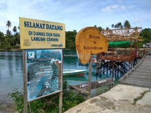 adventure, outdoor, nature, hidden paradise, lake, backpackers, holiday, Biduk-Biduk, Borneo, East Kalimantan, Wisata alam, Tourism, tourist attraction, travel guide, fishing village, Useful information, Labuan Kelambu,