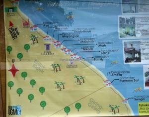 adventure, outdoor, alam, hidden paradise, Danau Labuan Cermin, backpackers, destination, Borneo, East Kalimantan, Keajaiban Dua Rasa, Obyek wisata, Tourism, tourist attraction, travel guide, homestay, holiday,