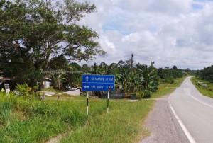 authentic, native, Ethnic, indigenous, village, Sungai Kayan, Kuching, Borneo, Tourism, tourist attraction, traditional, travel guide, tribal, tribe, orang asli, 沙捞越,
