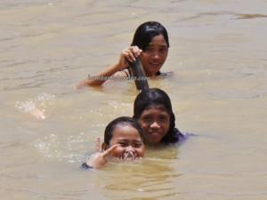 authentic, dayak bidayuh, native, Ethnic, indigenous, village, river, Kuching, Borneo, Tourism, tourist attraction, traditional, Lundu, tribal, tribe, orang asli, 沙捞越,