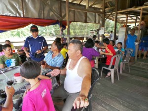 authentic, dayak bidayuh, native, Kampung, Kayan river, Lundu, Sarawak, Borneo, Tourism, traditional, travel guide, tribal, tribe, orang asal, 沙捞越, Indigenous