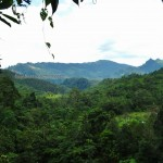 adventure, outdoor, nature, trekking, hiking, jungle, rainforest, air terjun, Ban Buan Kukuot waterfall, backpackers, dayak bidayuh, village, Malaysia, Tourism, travel guide, 沙捞越瀑布