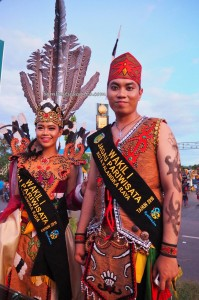 Isen Mulang, indigenous, culture, Borneo, Central Kalimantan, 中加里曼丹, carnival, Festival Budaya, street parade, Obyek wisata, native, Suku Dayak, Tourism, traditional, travel guide, tribal,