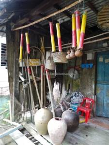 authentic, dayak, Ethnic, indigenous, Kampung, Kayan river, Kuching, Malaysia, Borneo, Tourism, tourist attraction, travel guide, tribal, tribe, orang asal, 沙捞越,