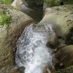 adventure, outdoor, nature, trekking, jungle, rainforest, air terjun, Borneo Highlands, Sadir village, Kuching, Padawan, Tourism, travel guide, 沙捞越瀑布