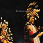 Lomba Tarian Pendalaman, Festival Budaya, Isen Mulang, Central Kalimantan, Palangkaraya, cultural dance, event, pesta adat, Suku Dayak, pariwisata, traditional, travel guide, 土著文化舞蹈, Indigenous, tribal, 土著文化舞蹈