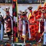 River Parade, Lomba Jukung, Indigenous, Borneo, 中加里曼丹, Palangka Raya, Kalimantan Tengah, carnival, native, Sungai Kahayan, Obyek wisata, tourism, traditional, tribal, tribe, travel guide,