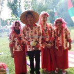 Lomba Mangenta, cooking competition, authentic, Borneo, Palangkaraya, native, suku dayak, event, obyek wisata, tourism, tradisional, travel guide, tribal, tribe, pertandingan makanan