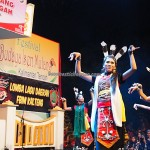 Lomba Tarian Pendalaman, authentic, Borneo, 中加里曼丹, Kalimantan Tengah, cultural dance, event, pesta adat, native, Suku Dayak, tourism, tourist attraction, tradisional, travel guide, tribal, tribe,