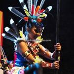 Lomba Tarian Pendalaman, Festival Budaya, Isen Mulang, Kalimantan Tengah, Indonesia, Palangka Raya, event, carnival, ethnic, Pariwisata, Tourism, tradisional, travel guide, tribal, tribe, 婆罗洲文化舞蹈,