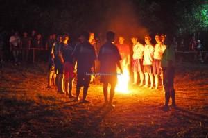 Soccer, Lomba Sepak Sawut Apui, bola api, Festival Isen Mulang, authentic, Kalimantan Tengah, Borneo, carnival, Ethnic, event, Pariwisata, permainan tradisional, traditional sports, Suku Dayak, Tourism, travel guide,