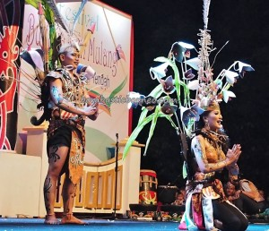 Lomba Jawi Nyai, Indigenous, culture, pesta adat, event, carnival, 中加里曼丹, Kalteng, native, Pariwisata, Tourism, traditional, travel guide, tribal, tribe, backpackers,