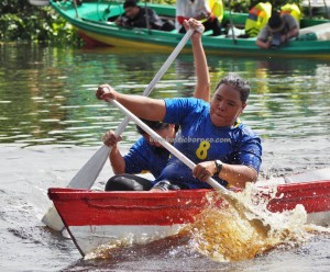 regatta, Festival Budaya, indigenous, Borneo, Palangka Raya, Indonesia, carnival, Sungai Kahayan, suku dayak, Pariwisata, Sports, tourism, traditional games, travel guide, tribal, tribe,