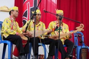 singing competition, nyanyian, Festival Budaya, Isen Mulang, indigenous, Borneo, culture, pesta, ethnic, suku dayak, Palangka Raya, Tourism, tradisional, travel guide, tribal, tribe