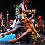 backpackers, authentic, Borneo, 中加里曼丹, Indonesia, Palangkaraya, cultural dance, event, native, Suku Dayak, pariwisata, Tourist attraction, traditional, travel guide, tribe, 婆罗洲文化舞蹈,