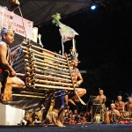 Festival Budaya, Isen Mulang, authentic, Borneo, 中加里曼丹, Palangkaraya, cultural dance, carnival, native, Suku Dayak, Tourism, traditional, travel guide, tribal, tribe, 土著文化舞蹈,