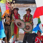 River Parade, Lomba Jukung, Festival budaya, Isen Mulang, Indigenous, backpackers, Borneo, 中加里曼丹, Palangka Raya, culture, Ethnic, Sungai Kahayan, Pariwisata, Tourism, traditional, tribal,