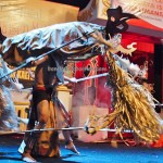Lomba Tarian Pendalaman, Festival Budaya, Isen Mulang, Indigenous, Kalimantan Tengah, 中加里曼丹, cultural dance, event, pesta adat, native, Pariwisata, Tourism, travel guide, tribal, tribe, 婆罗洲文化舞蹈,